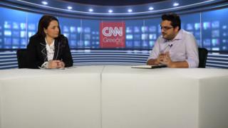 Η δικηγόρος του Διστόμου στο CNN Greece