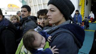 Τρεις νέες χώρες στο πρόγραμμα μετεγκατάστασης προσφύγων της Ε.Ε.