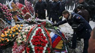 Τούρκος αντάρτης: Αντίποινα η δολοφονία του ρώσου πιλότου