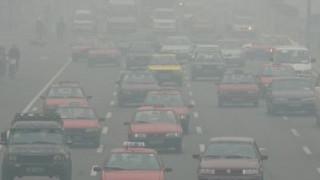 Απαγορεύτηκε η κυκλοφορία αυτοκινήτων στο Μιλάνο λόγω νέφους