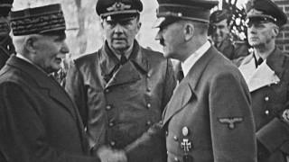 Δημοσιοποιεί η Γαλλία τα αρχεία συνεργασίας με τη Βέρμαχτ κατά τον Β' Παγκόσμιο