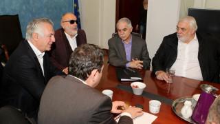 Διατίθενται 700.000 ευρώ για την αντιμετώπιση προβλημάτων στο Πάρκο Τρίτση
