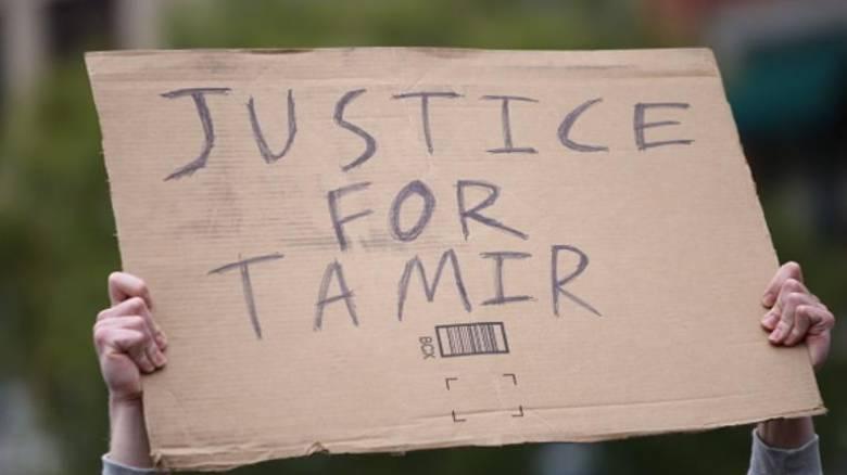 ΗΠΑ: Δεν ασκείται δίωξη στον αστυνομικό που σκότωσε 12χρονο