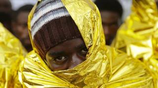 Ιταλία: Διάσωση 4.000 προσφύγων μέσα σε μόλις τρεις ημέρες