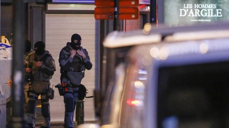 Σχεδίαζαν τρομοκρατικό χτύπημα την Πρωτοχρονιά