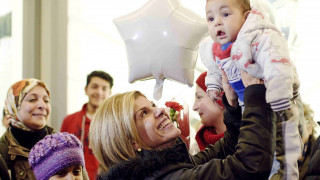 Στον Καναδά οι συγγενείς του μικρού Αϊλάν