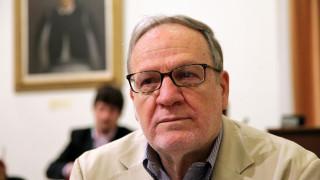 Σ. Ρομπόλης: Oι δανειστές θέλουν σύνταξη 500 ευρώ για 20 χρόνια εργασίας