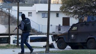 Σύλληψη τριών μελών του Ισλαμικού Κράτους στην Κωνσταντινούπολη
