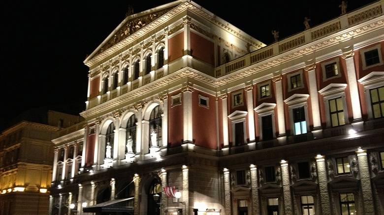 Βιέννη: Στα άδυτα της Πρωτοχρονιάτικης Συναυλίας της Φιλαρμονικής Ορχήστρας