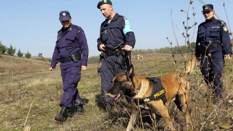 Ενίσχυση για τη φύλαξη των ελληνικών νησιών στέλνει ο Frontex