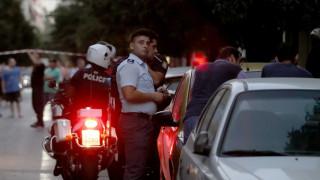Άγρια συμπλοκή Ελλήνων-αλλοδαπών με απολογισμό τρεις τραυματίες