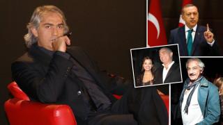 Ο Μουσταφά Αλτιοκλάρ και το μπρα-ντε-φερ με τον Ερντογάν
