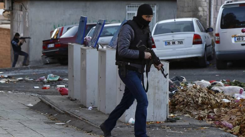 Συλλήψεις τζιχαντιστών στην Άγκυρα