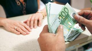 Νέα υποχώρηση σημείωσε το Νοέμβριο η τραπεζική χρηματοδότηση