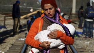Οι πρόσφυγες καλούν τους Ευρωπαίους να θυμηθούν