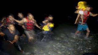 Τετράχρονο αγόρι από τη Συρία, πνίγηκε στο Βόσπορο