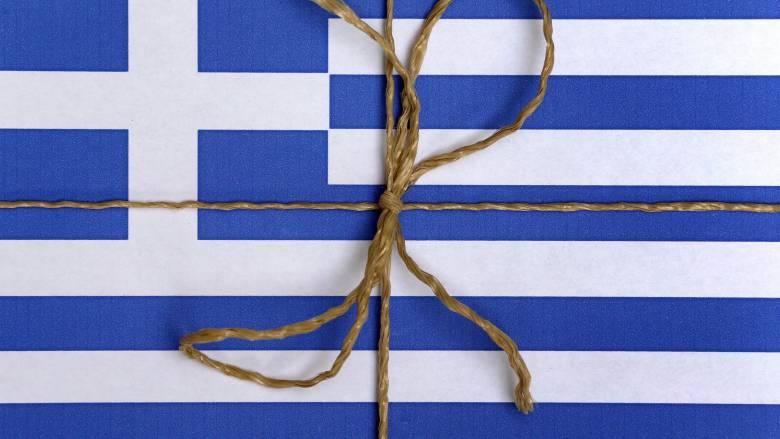 Η συμμετοχή της Ελλάδας στην ποσοτική χαλάρωση της ΕΚΤ η μεγάλη πρόκληση του 2016