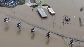 Βιβλική καταστροφή στο Μιζούρι των ΗΠΑ λόγω πλημμυρών