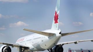 Τραυματισμός επιβατών από αναταράξεις σε πτήση της Air Canada