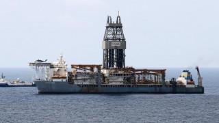 Δυστύχημα σε εξέδρα γεώτρησης στη Βόρεια Θάλασσα