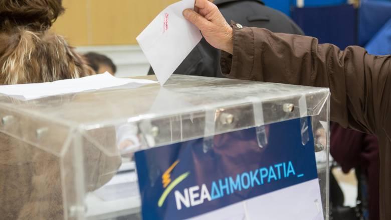 Ν.Δ.: Προσδοκίες υψηλής συμμετοχής στις εκλογές