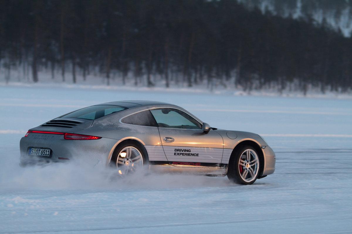 SNOW DRIVING 3