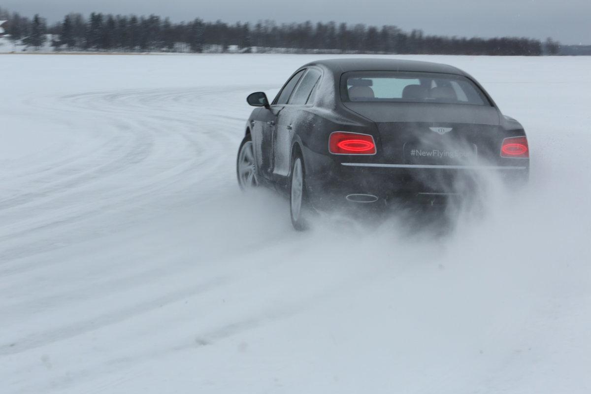 SNOW DRIVING 6