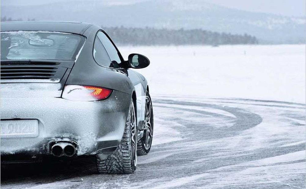 SNOW DRIVING 9