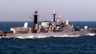 Δεν έριξαν ρουκέτες σε αμερικανικά πλοία, λένε οι Ιρανοί Φρούροι της Επανάστασης