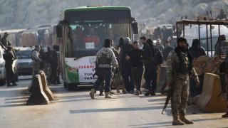 Αντεπίθεση δυνάμεων Άσαντ στη συριακή πλευρά των Υψωμάτων του Γκολάν