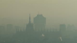 Ιταλία: Απαγόρευση κυκλοφορίας οχημάτων σε Μιλάνο, Ρώμη και Νάπολη