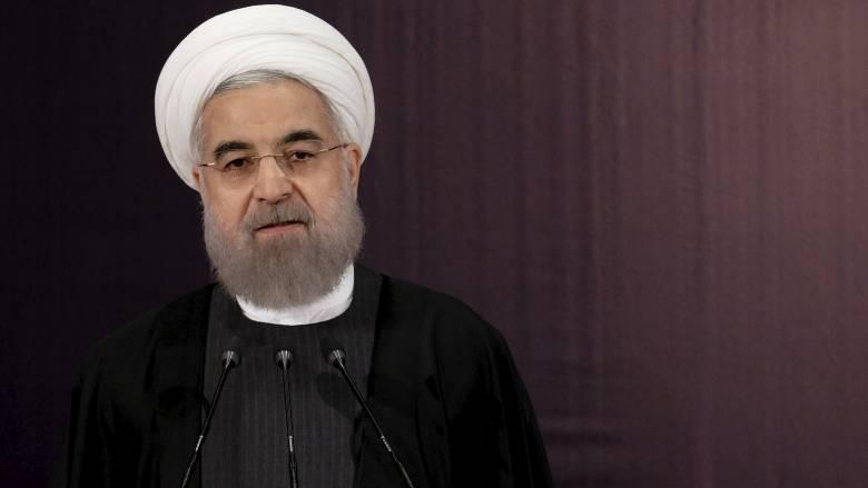 """Ιράν: Επέκταση προγράμματος κατασκευής πυραύλων ως απάντηση στην """"κίτρινη κάρτα"""" των ΗΠΑ"""