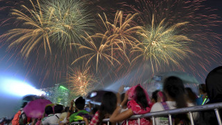 Φιλιππίνες: Τραγικός ο απολογισμός των εκδηλώσεων για το 2016