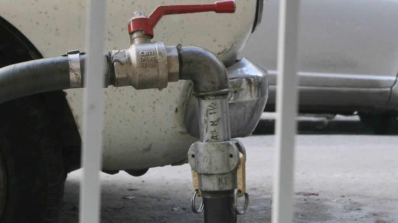 Το πετρέλαιο θέρμανσης ανά γεωγραφική περιοχή – δείτε τις τιμές