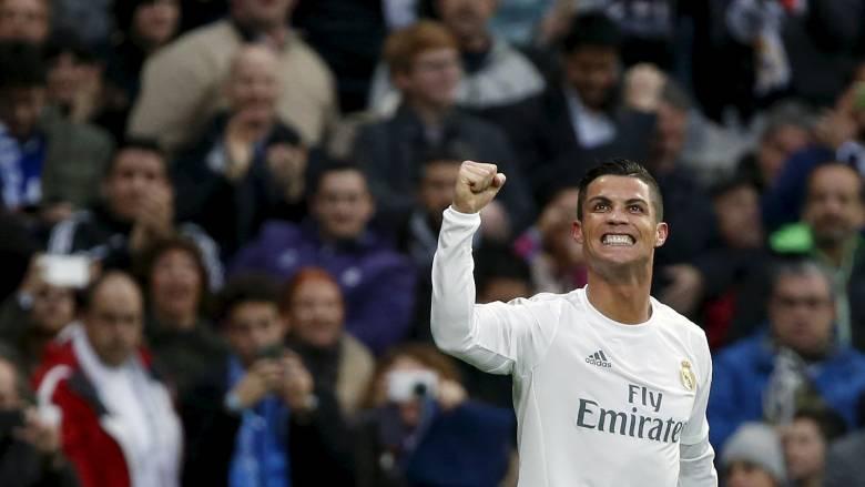 Ο Κριστιάνο Ρονάλντο υποστήριξε ότι είναι ο καλύτερος μιλώντας στην Mundo Deportivo