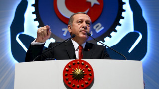 Γραφείο Ερντογάν: Παρερμηνεύτηκαν οι δηλώσεις για Χίτλερ
