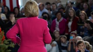 Πάνω από $110 εκατ. για την προεκλογική εκστρατεία της Κλίντον