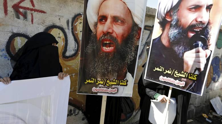 Η Σαουδική Αραβία εκτέλεσε 47 άτομα για τρομοκρατία