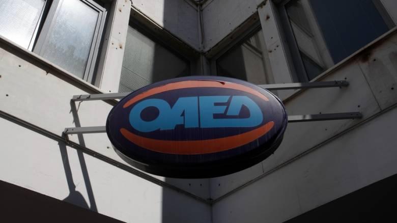 ΟΑΕΔ: Από το Διαδίκτυο σειρά υπηρεσιών από τη Δευτέρα