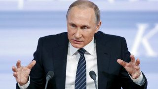 Ρωσία: Έγγραφο καταγράφει ως απειλή τις ΗΠΑ