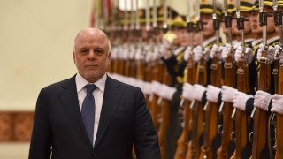 Έντονες αντιδράσεις στο Ιράκ για την εκτέλεση του αλ Νιμρ