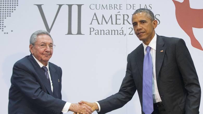Ανοιχτό το ενδεχόμενο επίσκεψης του Ομπάμα στην Κούβα