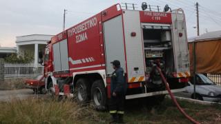 Κάηκε ζωντανός 89χρονος στη Ζάκυνθο