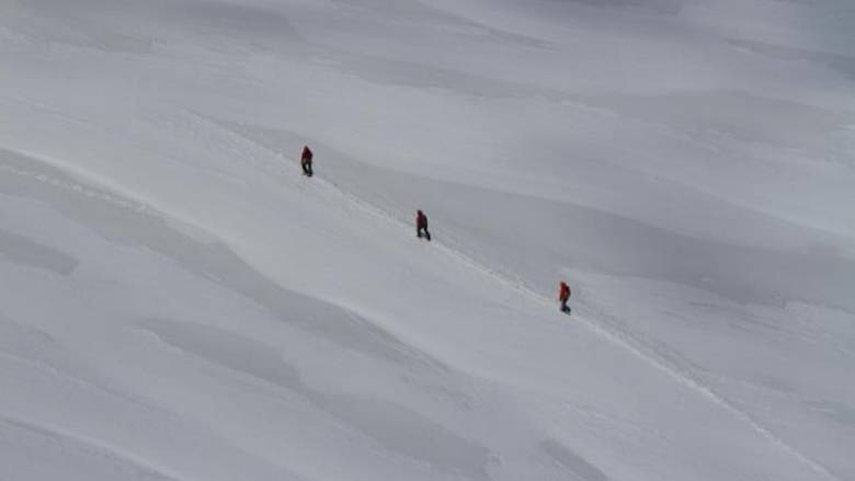 Δύο ορειβάτες νεκροί από χιονοστιβάδα στις Γαλλικές Άλπεις
