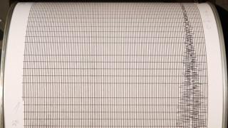 Ασθενής σεισμική δόνηση 3,7R δυτικά της Νισύρου