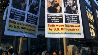 Νεκρός Σαουδάραβας από αστυνομικά πυρά