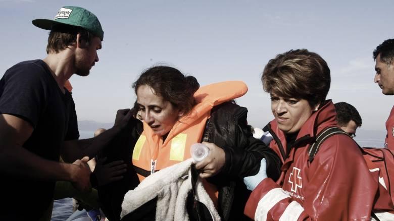 Καμπάνια για να δοθεί το Νόμπελ Ειρήνης στα ελληνικά νησιά