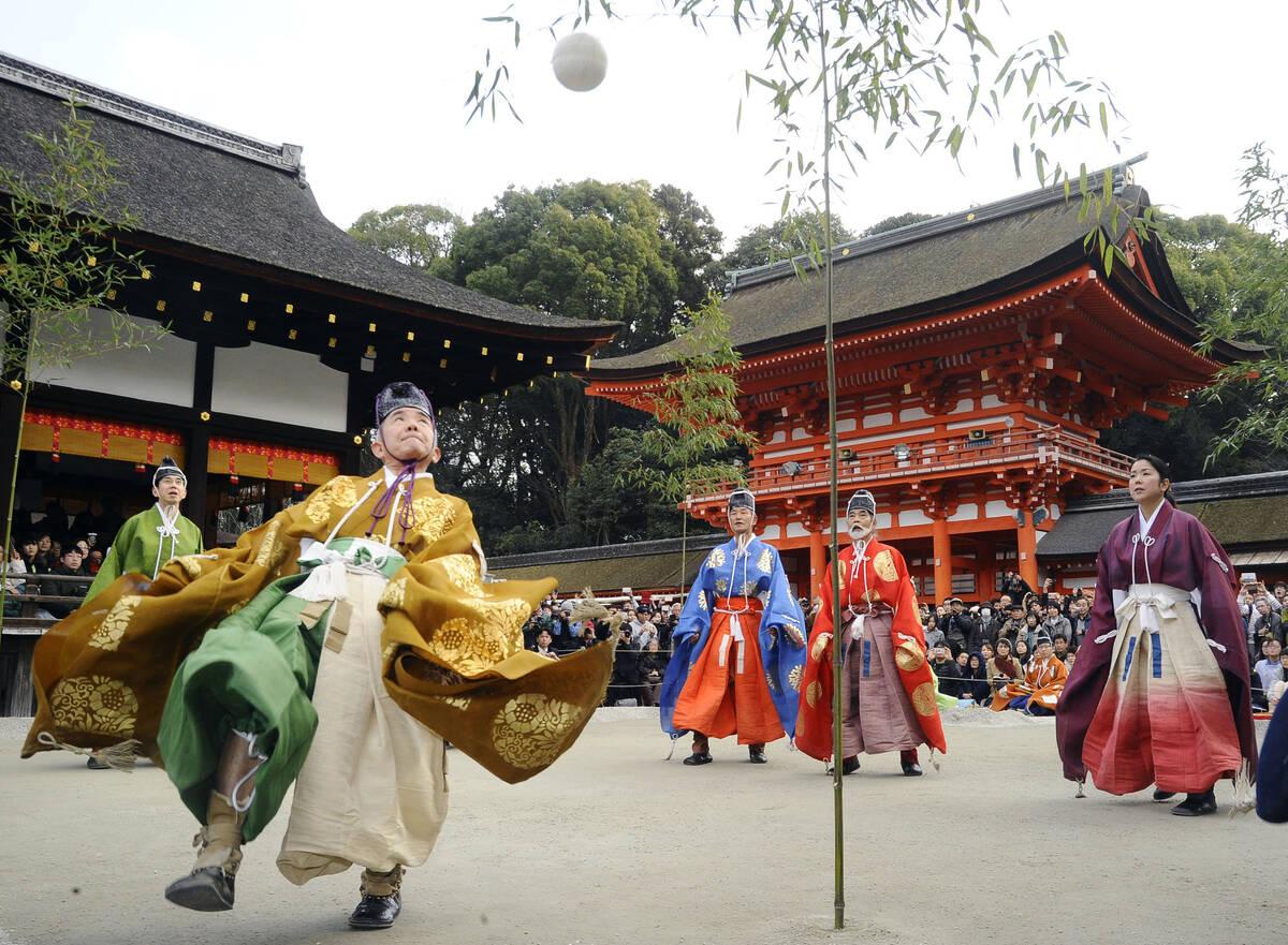 NEW YEAR JAPAN