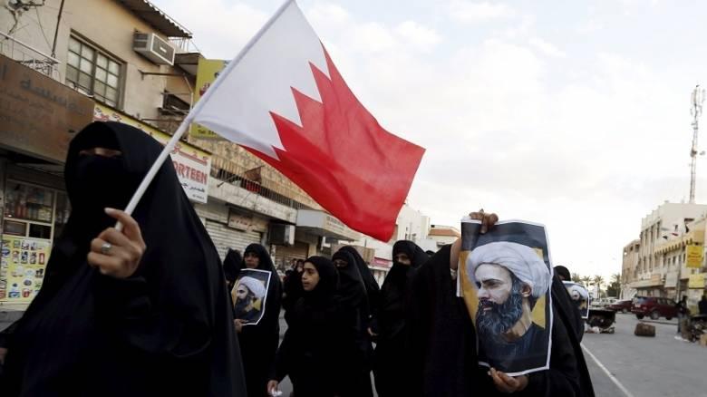 Διακόπτει και το Μπαχρέιν τις διπλωματικές σχέσεις με το Ιράν