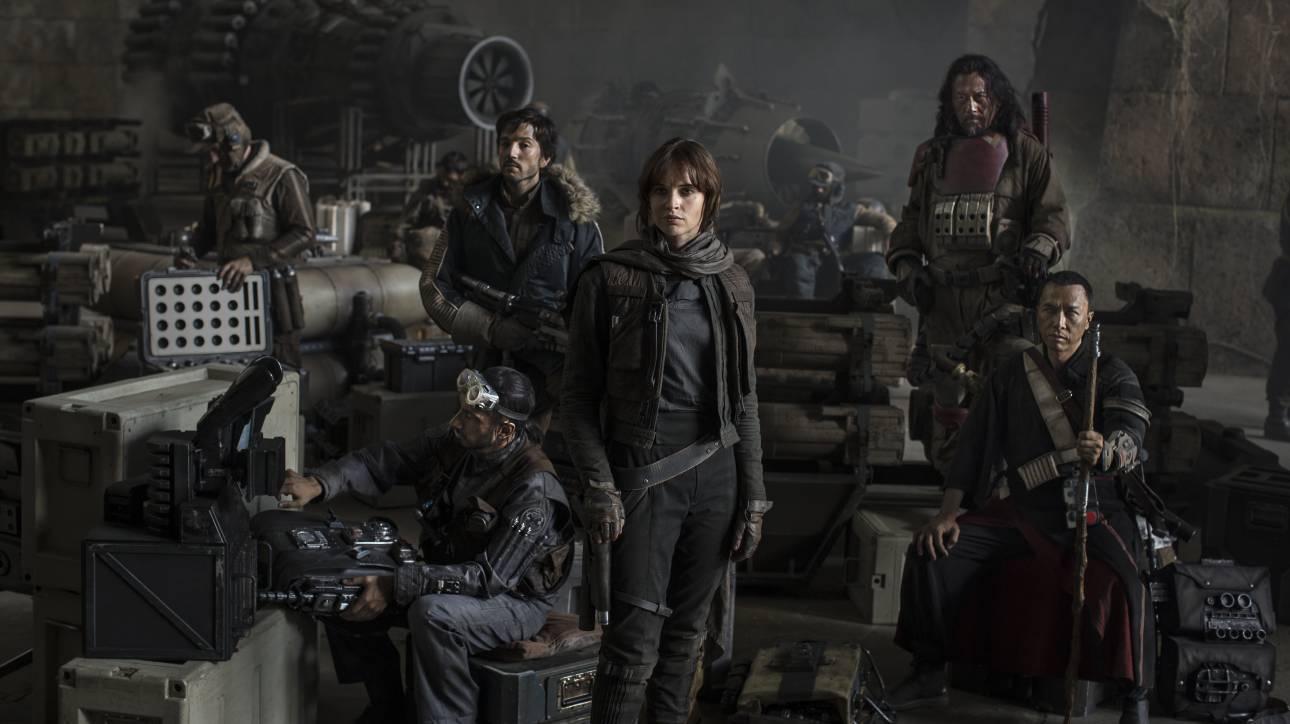 Ανακοινώθηκαν οι ημερομηνίες κάθε Star Wars από σήμερα μέχρι και το 2020